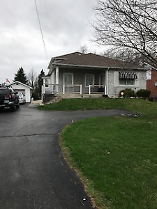 Unique Opportunity! 2 Houses in 1 - Front Wheel Chair Accessible
