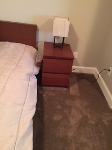 Show Home Quality Furniture-never been sat on or slept on