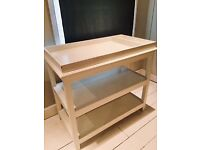 Baby Changing Table from The Little White Company