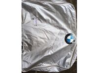Genuine BMW 5 Series Car Cover *** BARGAIN PRICE ***
