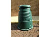 Green Composting Bin Free