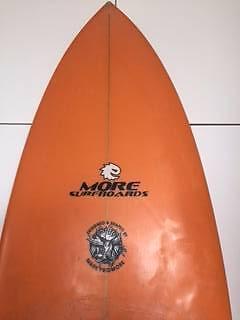 "AUSTRALIAN MADE 6""6 SURF BOARD FOR SALE!! Bondi Beach Eastern Suburbs Preview"