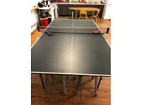 Table Tennis table for sale - excellent condition £150.00
