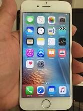 iPhone 6 Gold 64GB very good , free case Springwood Logan Area Preview