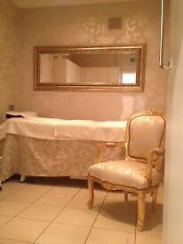 Therapy room to rent Saturday and Sunday