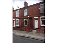 Two Bedroom Mid-Terraced House to Let