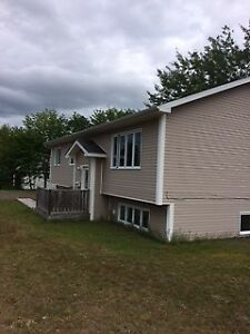 3 BEDROOM APT FOR RENT in GFW - Nov 1