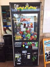 FREE Claw/Skill Tester Machines for Busy Businesses Coomera Gold Coast North Preview