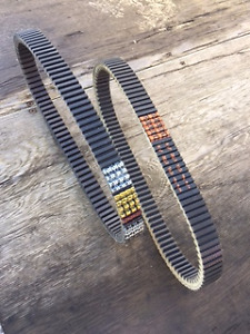 2008 and up SkiDoo Belts