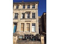 Stunning 2 bed period flat next to Bristol Zoo