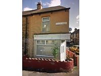 2 Bed House, Hunter Road, Sheffield, To Rent