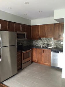 55 Winter St U3,  2 level/2 bedroom condo for rent