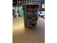 GLOSS FOR WOOD AND METAL 5L