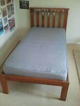Child's single bed with trundle Elanora Heights Pittwater Area Preview