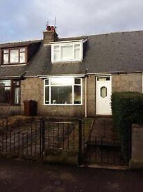 Nice house 5 minutes from Old Aberdeen Uni campus