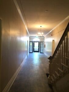 1BED apartment downtown Kincardine *bright * View