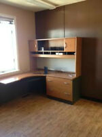 PRIME OFFICE SPACE IN CLARESHOLM