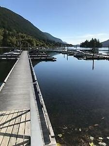 Lot at Lake Cowichan
