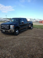 2011 Ford F-450 King Ranch Pickup Truck