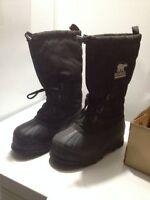 Sorel winter boots size 9 ladies