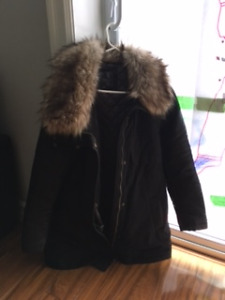 Womens Winter Jacket! Excellent Condition