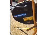 Belle Minimix 130 Electric Mixer