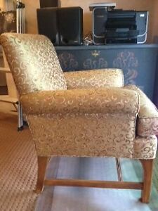 2 Robert Allen Chairs