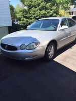 2005 Buick Allure 4 portes Berline