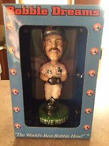 Bubble head Steve Rogers