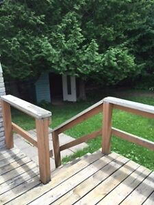 FEMALE STUDENT ROOM TO SUBLET MAY 1-AUGUST 31