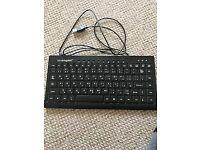 A small keyboard like new