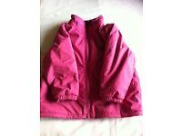 Girls Coats/Jackets