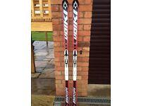 VOLKL Race Tiger Junior World Cup GS Race Skis 170cm - Excellent Condition