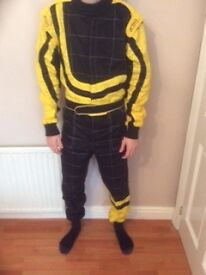 Go-Karting Suit