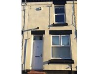 2 bedroom house Burnand Street Anfield L4 0SH
