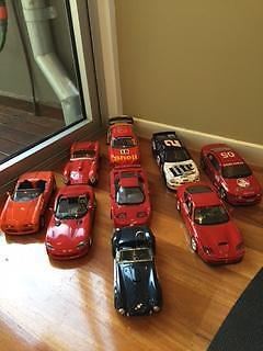 Car collection Die cast models Street and race Yeronga Brisbane South West Preview
