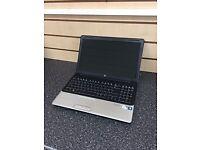HEWLETT PACKARD G61 LAPTOP(4GB-320GBHDD)