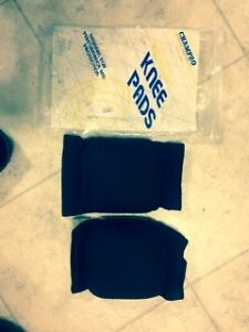 Bubble Knee Pads - Used Once