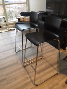 Ikea Bar Stools-$40 for both