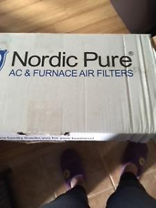 Furnace Filters