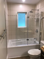Bathroom Renovations and Custom Tile  (Parksville /Qualicum)