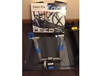 Tacx Satori Pro Indoor Cycling Interactive Home Trainer