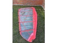 Tushingham Windsurf sail 5.8m2