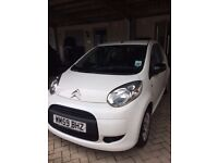 Citreon CI Splash 2010 Very Good Condition only £2100