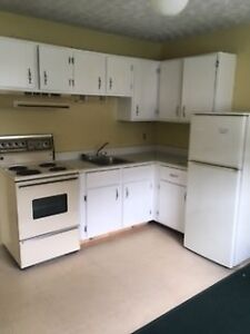 180 Woodhaven Drive bachelor apartment. Newly renovated