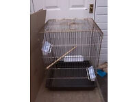 Large Strong Bird Cage - Exeter