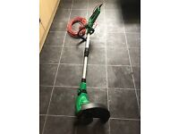 Gardenline (Aldi) electric corded grass strimmer 450w