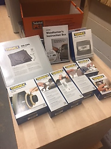 Tormek Woodturners Kit and Other Tormek Items for Sale