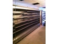 cleaners / handy persons required to clean refrigerated cases in supermarkets around the UK