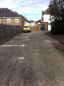 Parking Spaces for rent - Weymouth Court London SW2 2SH